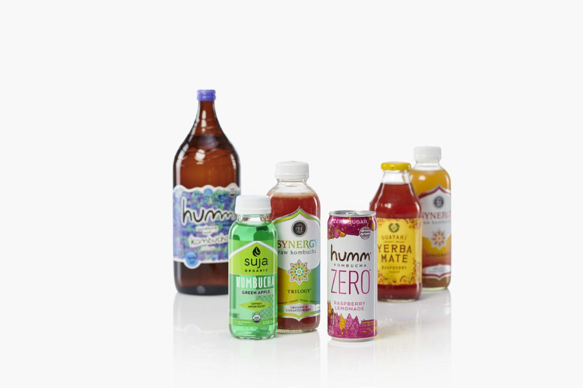Kombucha Products